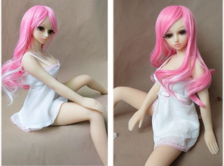 65cm TPE mini Love doll. A Realistic Love Doll mini doll selection