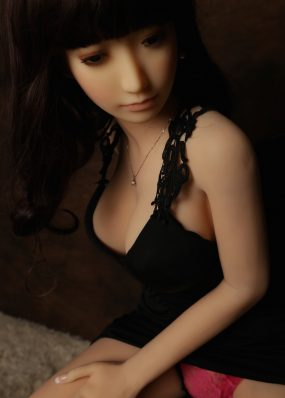 158cm TPE sexy Sex Doll, Lifelike Real Doll by Realistic Love Doll