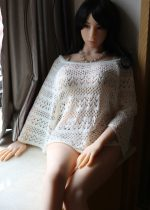158cm TPE love doll with #45 head (8)