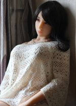 158cm TPE love doll with #45 head (9)