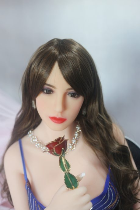 163cm TPE Life Doll, Lifelike Real Doll by Realistic Love Doll