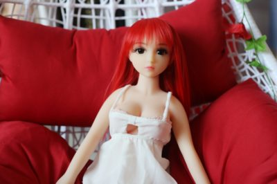 65cm mini TPE Love Doll - Exclusive Realistic Love Doll Adult Sex Doll Selection