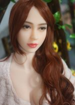 165cm TPE Sex Doll, Lifelike Real Doll by Realistic Love Doll