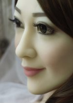 Silicone sex doll 160cm – A14 – Z-onedoll – Doreen – 5
