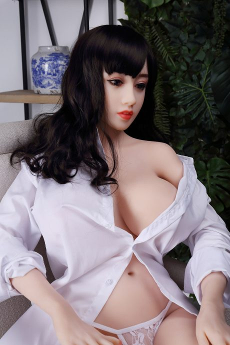 150cm TPE Japanese Real Doll - WM Dolls - Realistic Love Doll