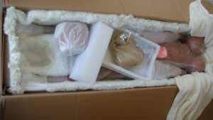 Sex Doll Unboxing